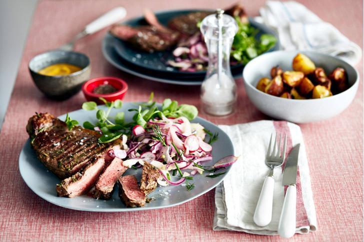 Фото №1 - Употребление даже небольшого количества мяса увеличивает риск смерти