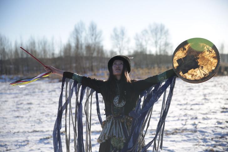 Фото №3 - В Петербурге покажут культовые фильмы из Китая