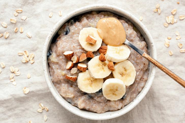 Фото №1 - Завтрак для детей: 7 вариантов полезного завтрака для дошкольника