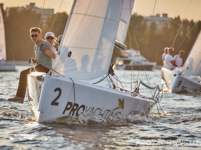 Фото №4 - Где и как заняться яхтингом в Москве: советы от PROyachting