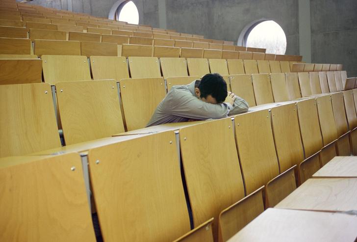 Фото №1 - Может ли человек учиться во сне