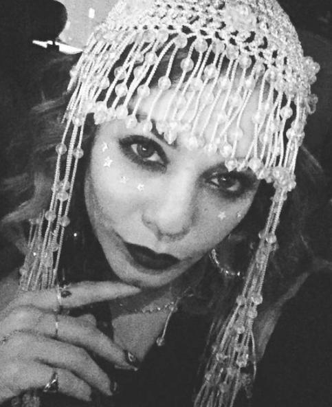 Фото №28 - Звездный Хэллоуин 2016: лучшие наряды селебов