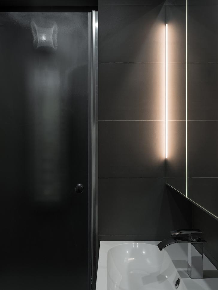 Фото №10 - Квартира 57 м² для молодого инженера: проект Натальи Гергель