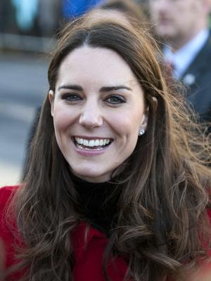 Фото №2 - Красота по-королевски: почему Кейт, Летиция и другие монаршие особы никогда не выглядят как инста-звезды