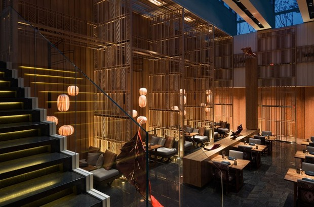 Фото №5 - Архитектор и дизайнер Андре Фу: эволюция стиля