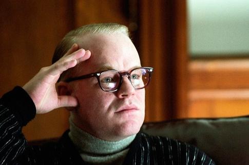 Филип Семур Хоффман (Philip Seymour Hoffman), «Капоте»