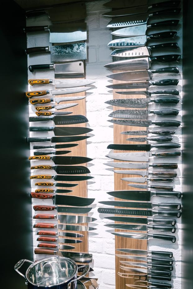 Фото №11 - На Трехгорке открылся первый шоу-рум посуды Gipfel HoReCa Professional
