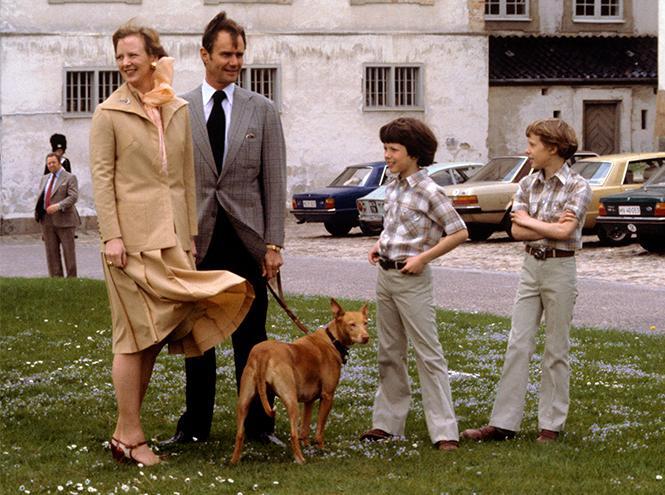 Фото №7 - Кронпринц Фредерик: как любовь спасла будущего короля Дании
