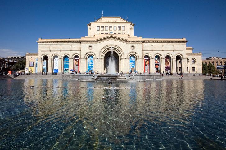 Фото №13 - Ереван-джан: гид по столице Армении. Часть 1