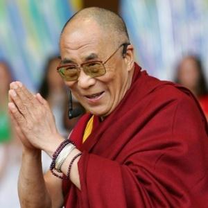 Фото №1 - Далай-ламе вручат Золотую медаль Конгресса США