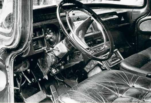 Фото №4 - По прозвищу «Чебурашка»: краткая история скоростного грузовика ЗИЛ