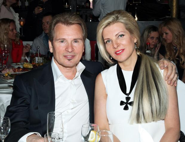 Фото №3 - Экс-жена Малинина: «Он отказывается общаться с дочерью из-за нынешней супруги»
