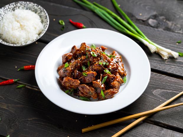 Фото №6 - 5 самых популярных блюд китайской кухни (и как их приготовить)