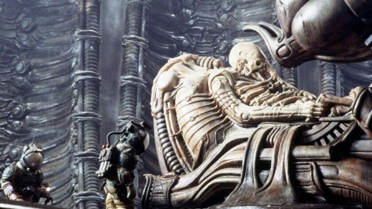 Фото №7 - 7 лучших фильмов ужасов про космос