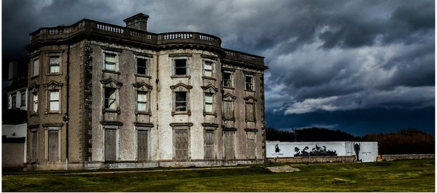 Фото №1 - Лофтус Холл: самый известный в Ирландии дом с привидениями
