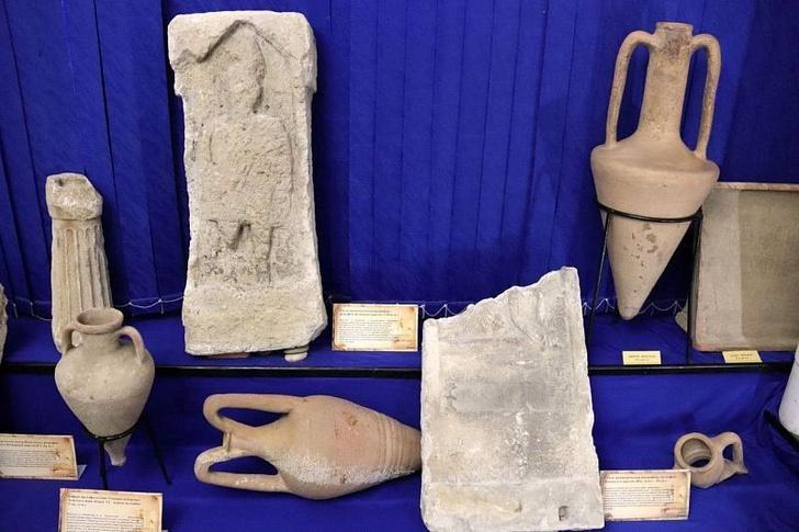 Фото №1 - Искусственный интеллект поможет археологам