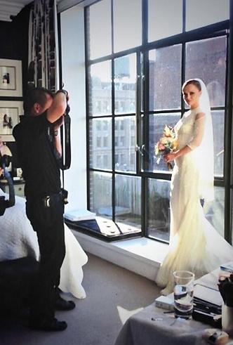 Фото №15 - От Одри Хепберн до Меган Маркл: знаменитые невесты в платьях Givenchy