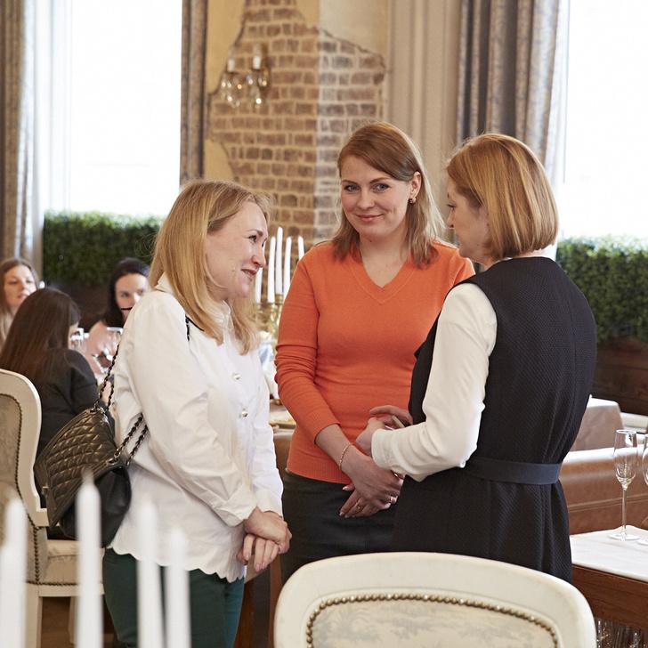Фото №10 - Команда «Вокруг Света» собрала гостей на пресс-завтрак
