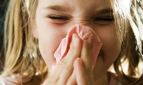 Фото №1 - Здоровый ребенок должен болеть