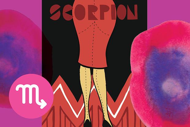 гороскоп 2016: Скорпион