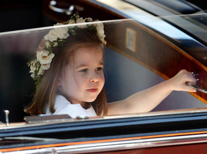 Фото №4 - Почему свадьба принцессы Беатрис станет особым днем для Луи Кембриджского