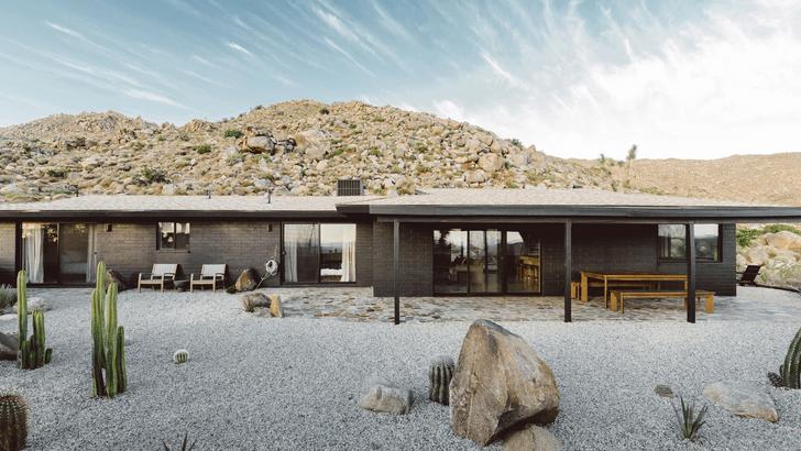 Фото №12 - Полная безмятежность: дом в японском стиле в Калифорнии