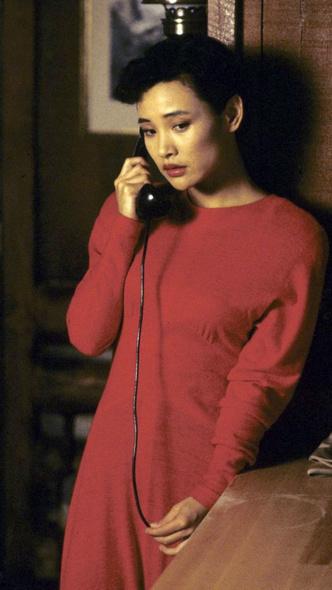 Фото №2 - 5 образов из сериала «Твин Пикс», которые можно носить и сейчас
