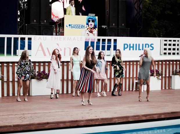 Фото №19 - Летняя вечеринка для блогеров и digital-сообщества  Marie Claire Blogger Party