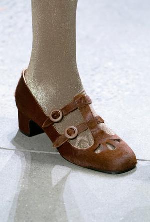 Фото №9 - Туфли в стиле Мэри Джейн: горячий тренд из детства
