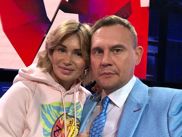 Степан Меньщиков и Ангелина Монах: тест ДНК, отцовство
