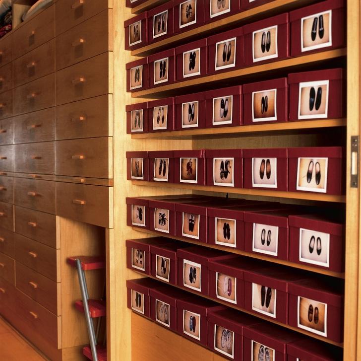 Фото №10 - 10 правил идеальной гардеробной: советы архитектора