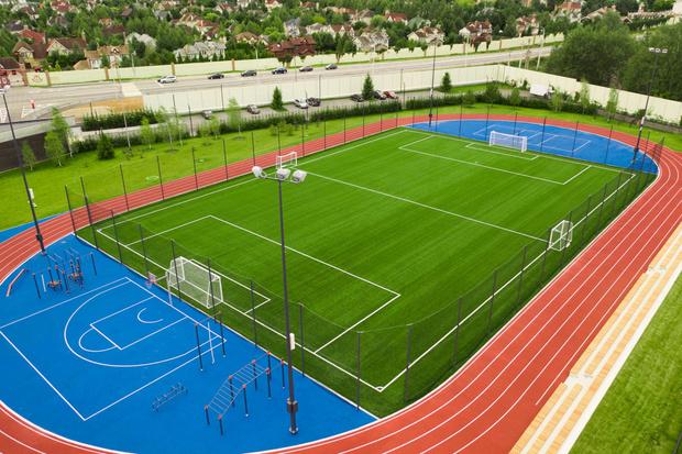 Фото №18 - Новый учебный корпус Wunderpark International School