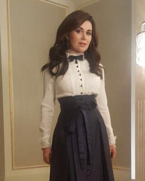 Анастасия Заворотнюк, звезда «Моей прекрасной няни»