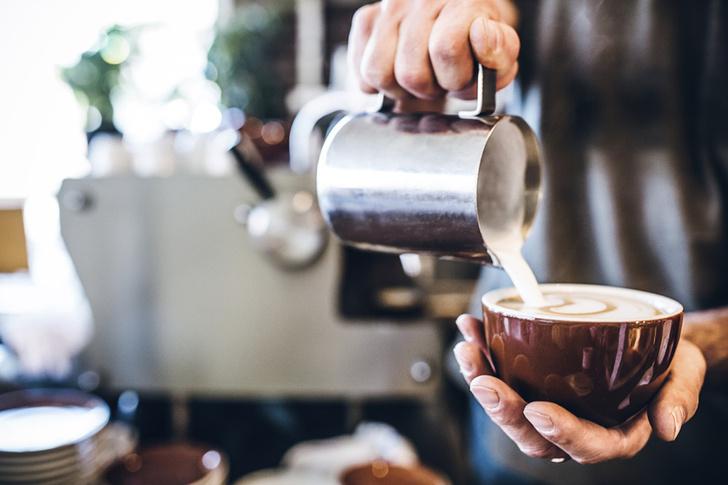 Фото №1 - Кофеин повышает бдительность