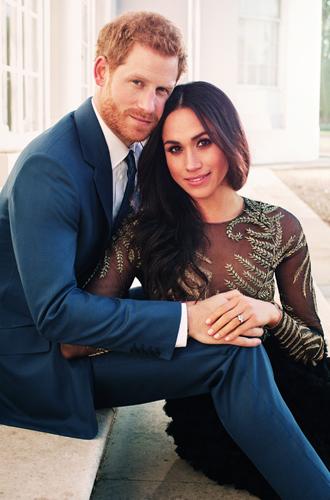 Фото №2 - Последние признания принца Гарри перед свадьбой