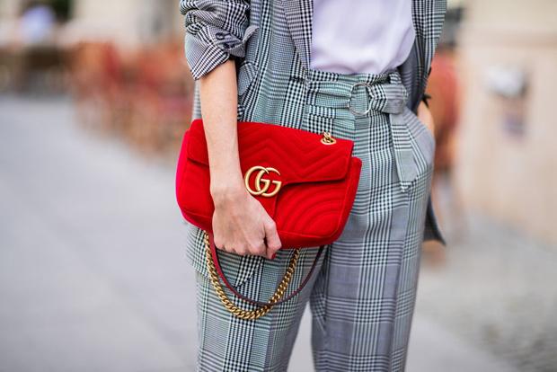 Фото №1 - 9 сумок, которые никогда не выйдут из моды