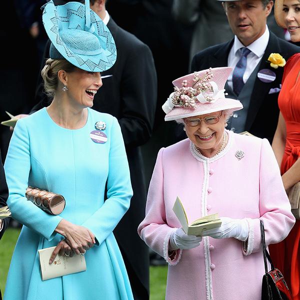 Фото №3 - Безупречная графиня: почему Меган Маркл стоит брать пример с Софи Уэссекской