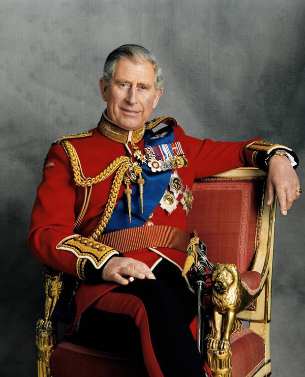 Фото №2 - Принц Гарри написал письмо отцу, принцу Чарльзу. В нем он пытается оправдаться за свое интервью Опре