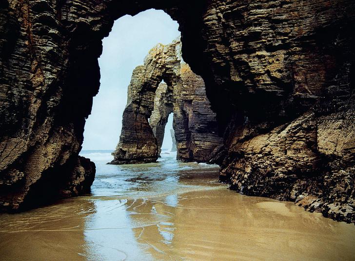 Фото №2 - Испания: замки на песке