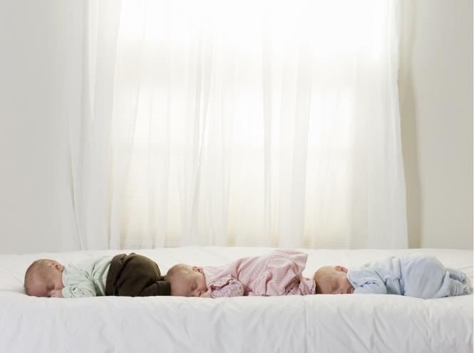 Фото №6 - Донорство яйцеклеток: «за» и «против»