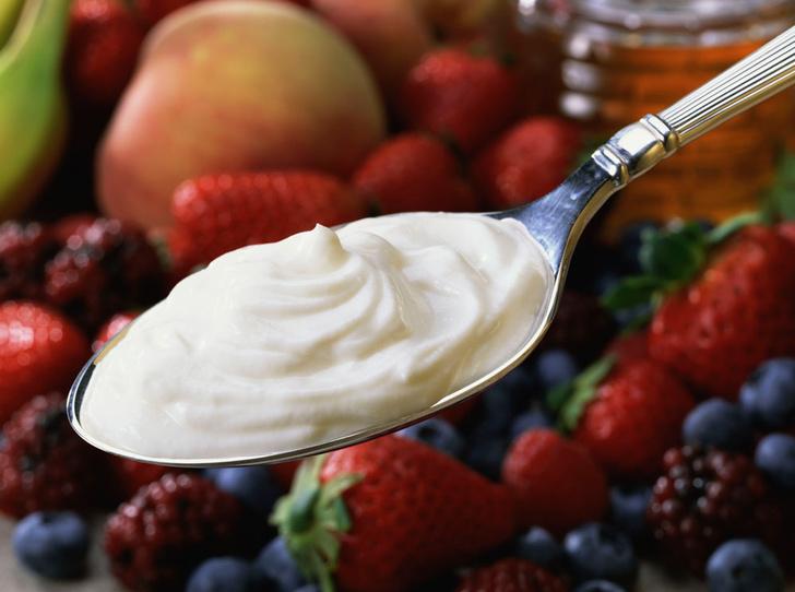 Фото №3 - Греческий йогурт: зачем и с чем его едят