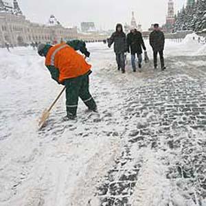 Фото №1 - Москву завалит снегом