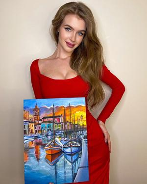 Фото №2 - Мисс Россия без фотошопа: 13 реальных фото победительниц