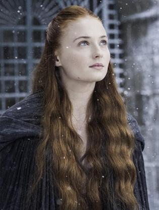 Фото №16 - Герои «Игры престолов» в сериале и в жизни