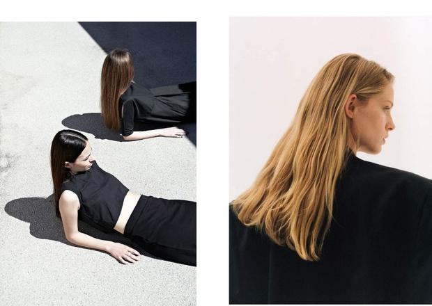 Фото №1 - Ошибки, которые нужно избегать во время укладки волос