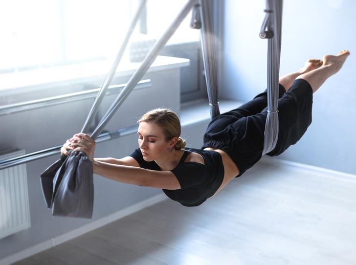 Фото №3 - На ковер: что нужно знать, отправляясь на йогу