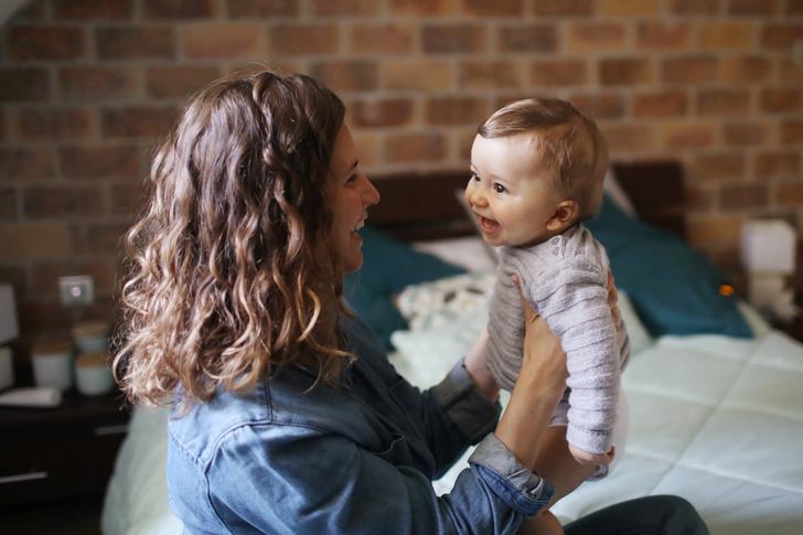 плюсы раннего материнства: лучший возраст для первых родов