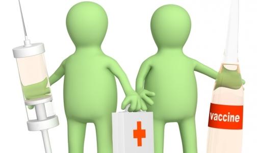 Фото №1 - Взрослые петербуржцы не торопятся прививаться от опасного гепатита B
