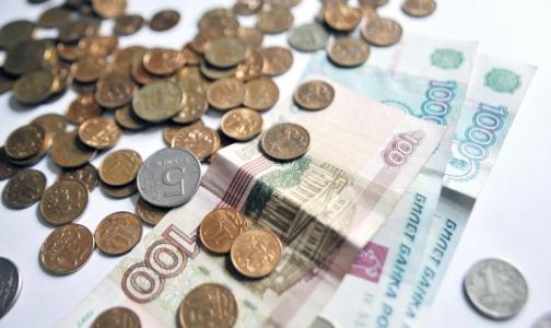 Фото №1 - Зарплаты голодающим в больнице Петра Великого поднимут на 20-25%