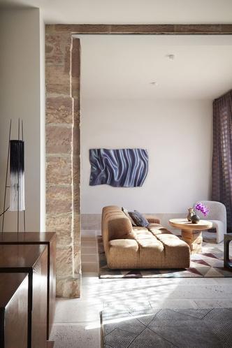 Фото №12 - Квартира в старом доме в Сиднее в эклектичном стиле